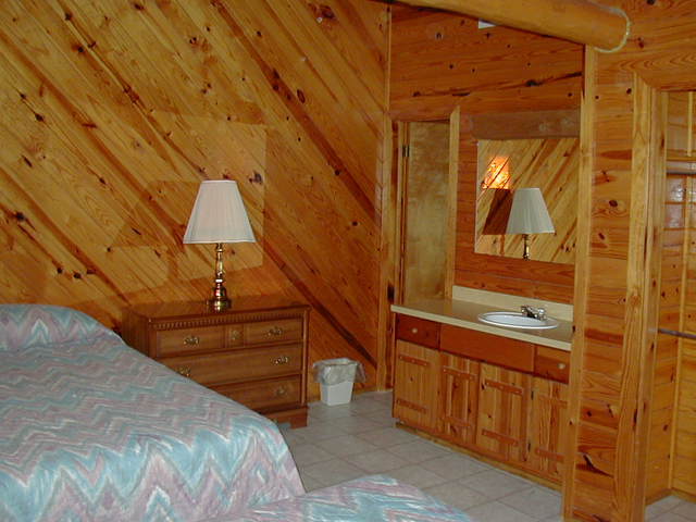 Log Cabins At Jacobs Creek Our Cabins And Rates